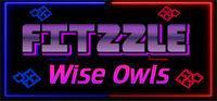 Portada oficial de Fitzzle Wise Owls para PC