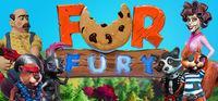 Portada oficial de Fur Fury para PC