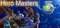 Portada oficial de Hero Masters para PC