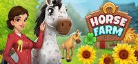 Portada oficial de Horse Farm para PC