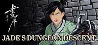Portada oficial de Jade's Dungeon Descent para PC