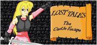 Portada oficial de Lost Tales - The Castle Escape para PC