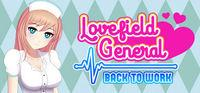 Portada oficial de Lovefield General: Back to Work para PC