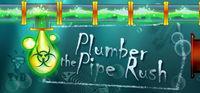 Portada oficial de Plumber: the Pipe Rush para PC