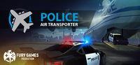 Portada oficial de Police Air Transporter para PC