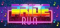 Portada oficial de Pride Run para PC