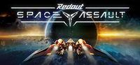 Portada oficial de Redout: Space Assault para PC