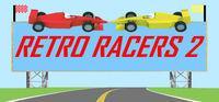 Portada oficial de Retro Racers 2 para PC