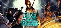 Portada oficial de Rise Of Titans para PC