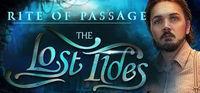 Portada oficial de Rite of Passage: The Lost Tides Collector's Edition para PC