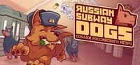 Portada oficial de Russian Subway Dogs para PC