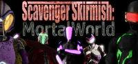 Portada oficial de Scavenger Skirmish: Mortal World para PC