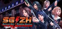 Portada oficial de SG/ZH: School Girl/Zombie Hunter para PC