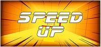 Portada oficial de SPEED UP para PC