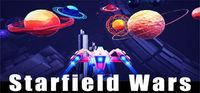 Portada oficial de Starfield Wars para PC