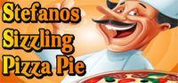 Portada oficial de Stefanos Sizzling Pizza Pie para PC
