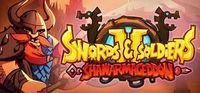 Portada oficial de Swords & Soldiers II Shawarmageddon para PC