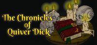 Portada oficial de The Chronicles of Quiver Dick para PC
