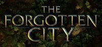 Portada oficial de The Forgotten City para PC