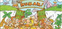 Portada oficial de The Humans Collection para PC