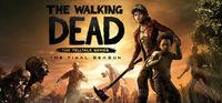 Portada oficial de The Walking Dead: The Final Season para PC