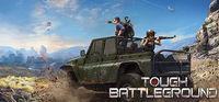 Portada oficial de Tough BattleGround para PC