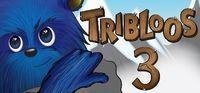 Portada oficial de Tribloos 3 para PC