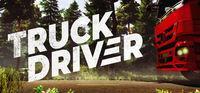 Portada oficial de Truck Driver para PC