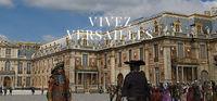 Portada oficial de Vivez Versailles para PC