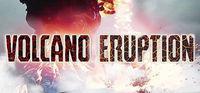 Portada oficial de Volcano Eruption para PC