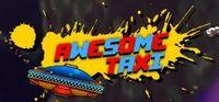 Portada oficial de Awesome taxi para PC