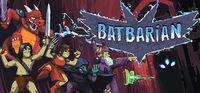 Portada oficial de Batbarian: Testament of the Primordials para PC