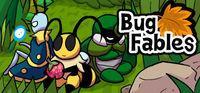 Portada oficial de Bug Fables para PC