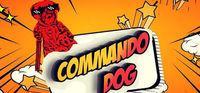Portada oficial de Commando Dog para PC