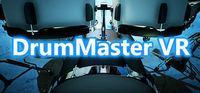 Portada oficial de DrumMasterVR para PC