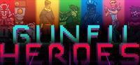 Portada oficial de GunFu Heroes para PC