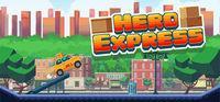 Portada oficial de Hero Express para PC