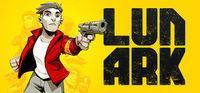 Portada oficial de Lunark para PC