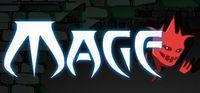 Portada oficial de Mage para PC