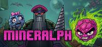 Portada oficial de MineRalph para PC