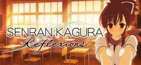 Portada oficial de SENRAN KAGURA Reflexions para PC