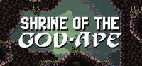 Portada oficial de Shrine of the God-Ape para PC
