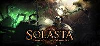 Portada oficial de Solasta: Crown of the Magister para PC