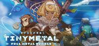 Portada oficial de TINY METAL: FULL METAL RUMBLE para PC