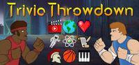 Portada oficial de Trivia Throwdown para PC