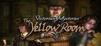 Portada oficial de Victorian Mysteries: The Yellow Room para PC