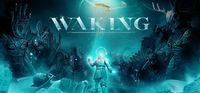 Portada oficial de Waking para PC