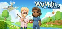 Portada oficial de WoMen in Science para PC