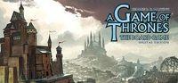 Portada oficial de A Game of Thrones: The Board Game - Digital Edition para PC