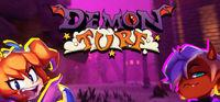 Portada oficial de Demon Turf para PC